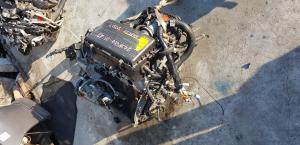 двигатель Daihatsu Move