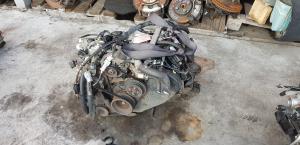 двигатель Nissan Clipper
