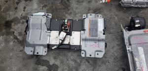 батарея Nissan Note