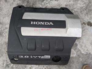 декоративная крышка двс Honda Inspire