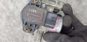 дроссельная заслонка Suzuki Jimny
