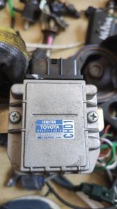 Коммутатор Toyota Camry