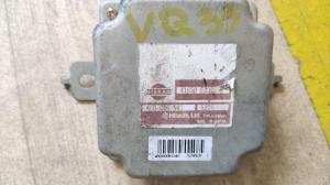 блок переключения кпп Nissan Fuga