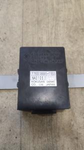 блок переключения кпп Suzuki Escudo