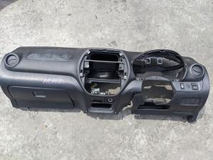 торпедо Toyota RAV4