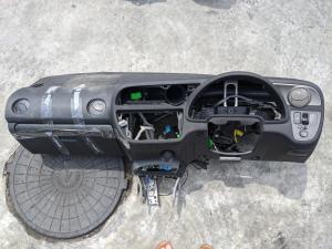 торпедо Honda Integra