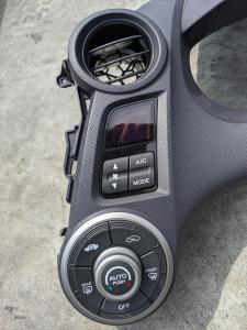 блок климат-контроля Honda Insight