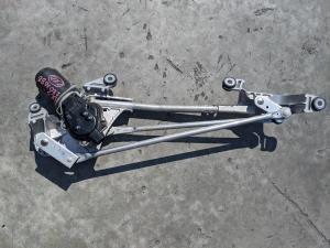 мотор дворников Honda Integra