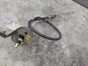 тросик газа Nissan Stagea