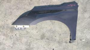 крыло Nissan Teana
