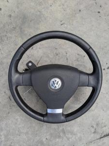 руль Volkswagen Golf