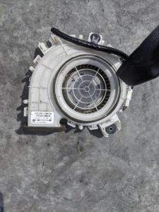 мотор охлаждения батареи Nissan Note