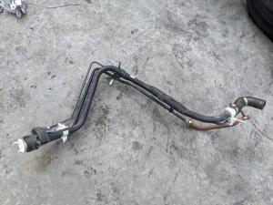 горловина топливного бака Toyota Corolla Fielder