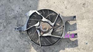 диффузор радиатора Nissan Elgrand