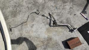 трубки кондиционера Honda Edix
