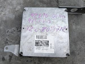 блок efi Toyota Wish