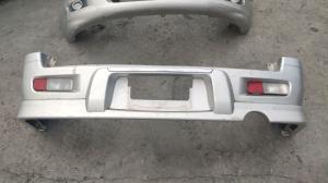 бампер Mitsubishi RVR