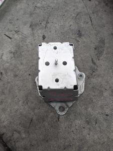 жесткость бампера Toyota Aqua