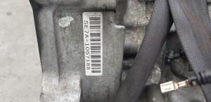 АКПП Honda Fit
