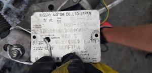 АКПП Nissan Lafesta