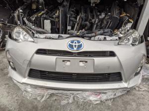 ноускат Toyota Aqua