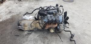 двигатель Mercedes-Benz E240