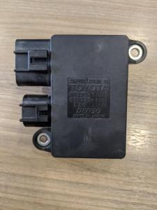 блок управления вентилятором охлаждения