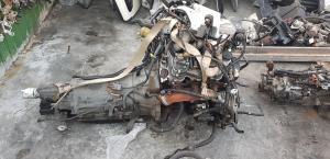 двигатель Mazda Sentia