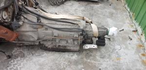 АКПП Mazda Sentia