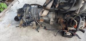 АКПП Mitsubishi Pajero Mini