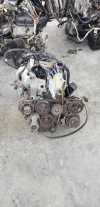 двигатель Nissan Otti