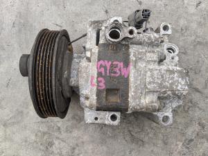 компрессор кондиционера Mazda Atenza