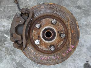 ступица Toyota Alphard