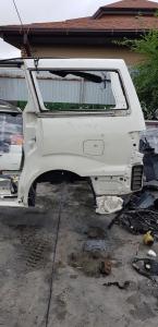 крыло Toyota Alphard