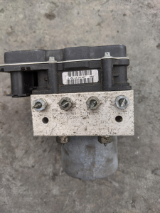 блок abs Subaru Forester