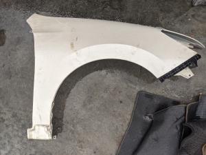 крыло Subaru Exiga