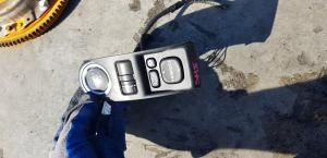 блок управления зеркалами Subaru Forester