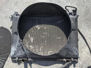 радиатор Mazda Sentia
