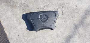Airbag водительский Mercedes-Benz E240