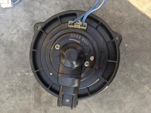 мотор печки Mazda MPV
