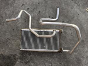 радиатор печки Subaru Forester
