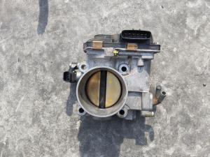 дроссельная заслонка Honda Legend