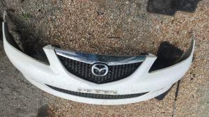 бампер Mazda Atenza