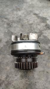 помпа водяная Infiniti FX35