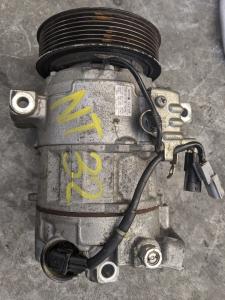 компрессор кондиционера Nissan X-Trail