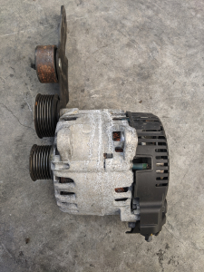 генератор Nissan X-Trail