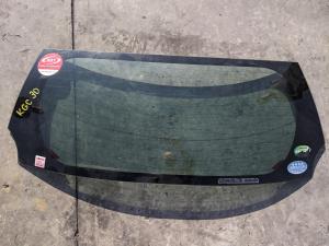 стекло двери 5-й Toyota Passo