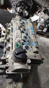 головка блока цилиндров Toyota Rush
