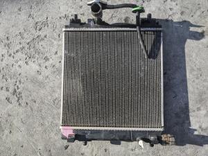 радиатор кондиционера Suzuki Alto