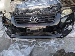 ноускат Toyota Vanguard